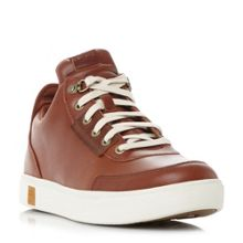 Timberland A17ix high top chukka boots