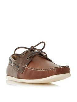 Boat House Two Tone Boat Shoes