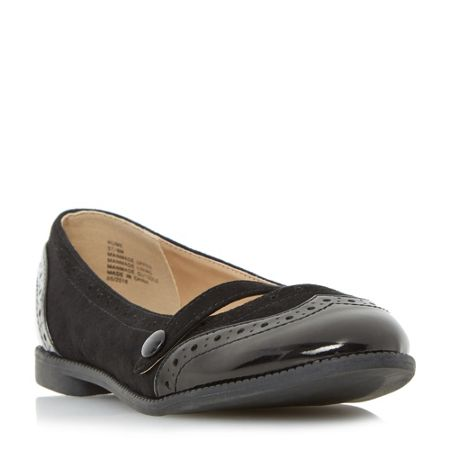 Head Over Heels Hume mary jane ballet shoes