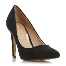 Head Over Heels Addyson square heel pointed courts