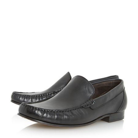 Roland Cartier Racer moccasin loafers