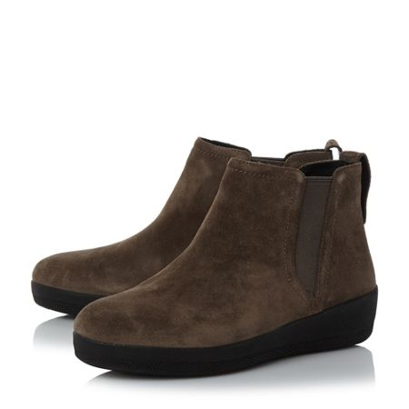 FitFlop Superchelsea boots