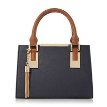 Dune Dinideedee mini top handle handbag