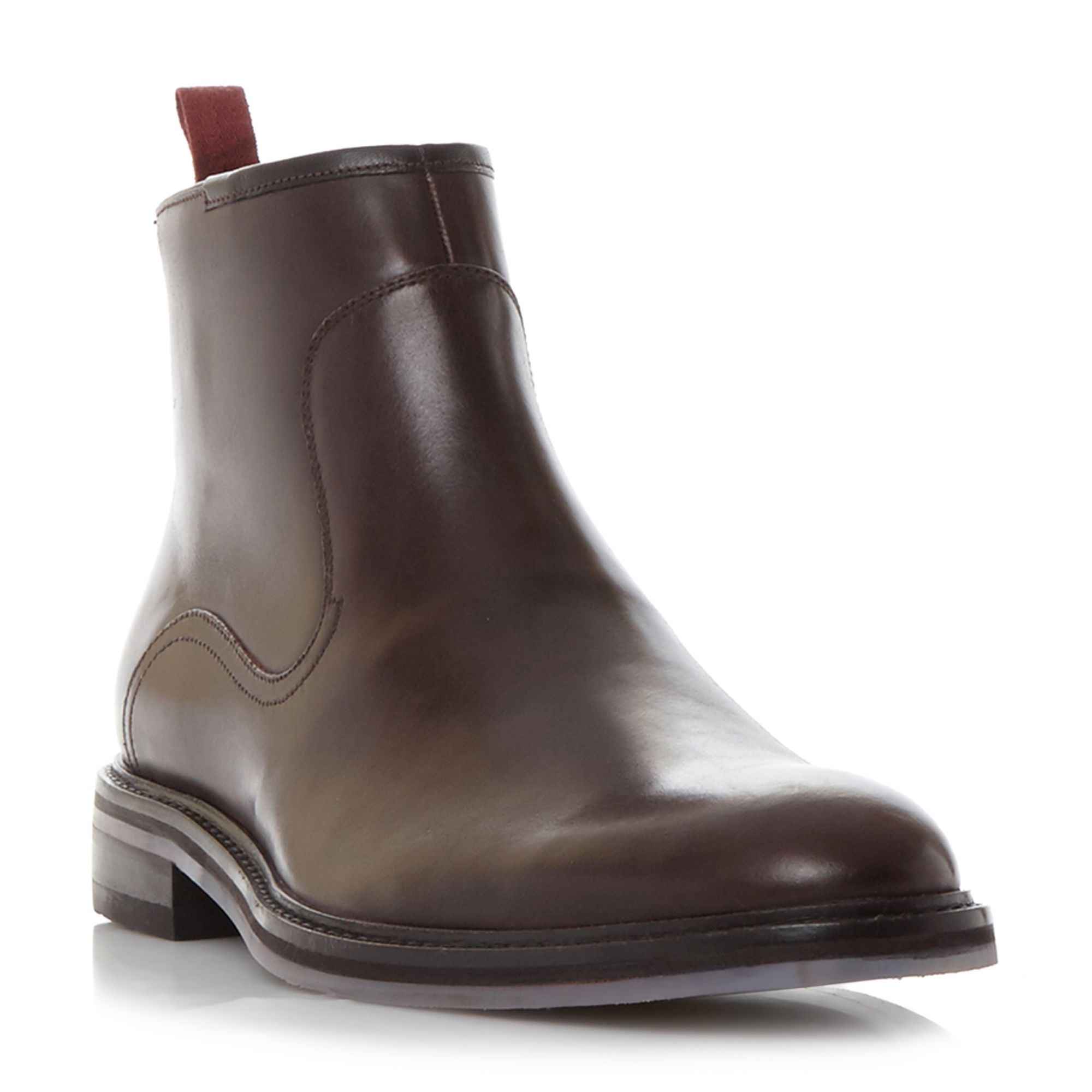 Ted Baker Rousse ankle boots Brown