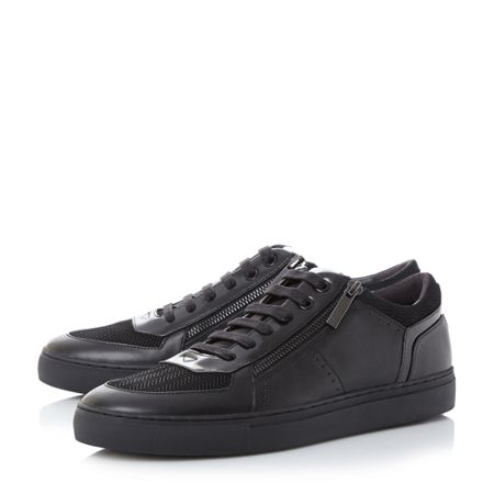 Hugo Boss Futurism tenn trainers