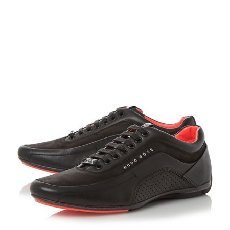 Hugo Boss Hb racing combo sleek shoes