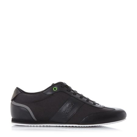 Hugo Boss Lighter low sleek trainers