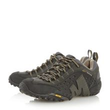 Merrell Intercept m logo hiking shoes