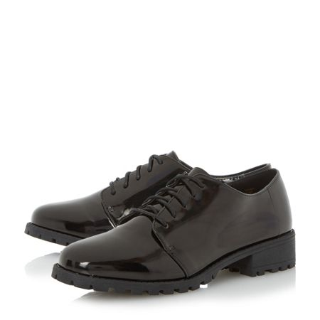 Head Over Heels Franki cleated brogues