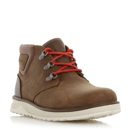 Merrell Epiction hiker chukka boots