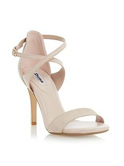 Madeleine strappy heeled sandals
