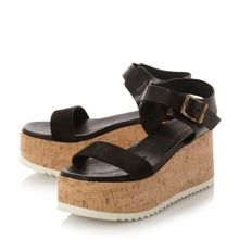 Dune Black Landing sharktooth flatforms