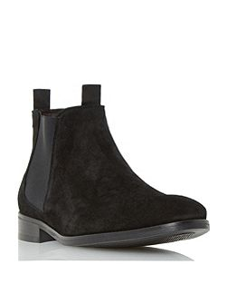 Cole 1 double tab chelsea boots