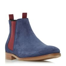 Bertie Cole 1 double tab chelsea boots