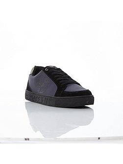 Eo y0bse2 stamp cupsole trainers