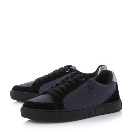Versace Jeans Eo y0bse2 stamp cupsole trainers
