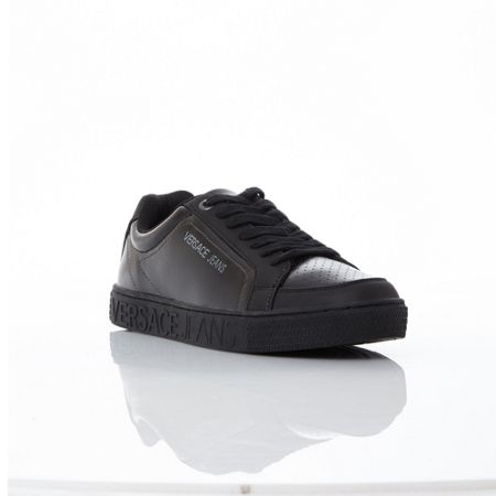 Versace Jeans Eo y0bse1 perf toe cupsole trainers