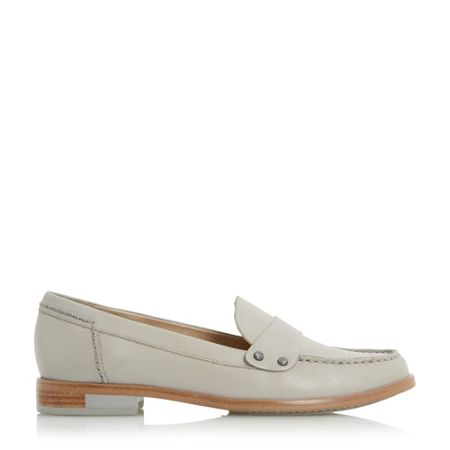 Dune Giovani penny loafers