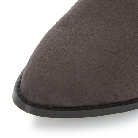 Head Over Heels Perina point chelsea boots
