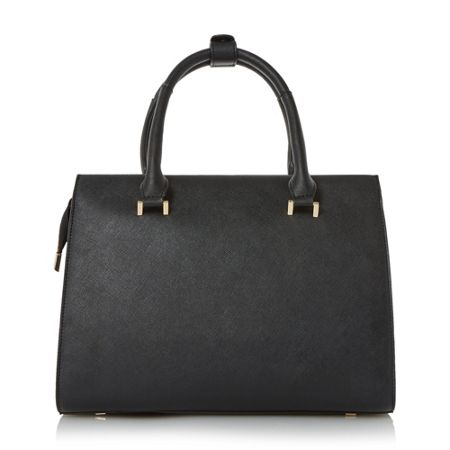 Dune Deevva removable clutch bag tote bag