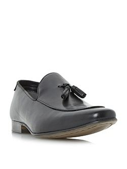 Rooker tassel detail loafer shoes