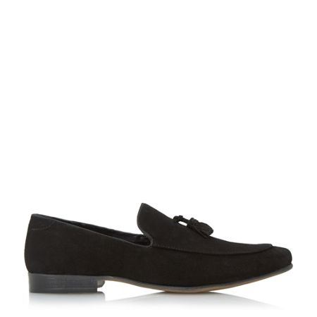 Howick Rooker tassel detail loafer shoes