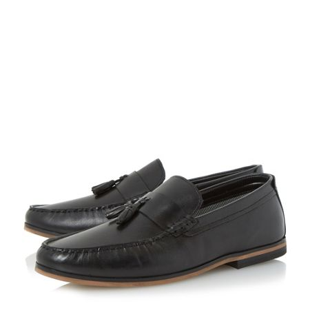 Linea Rollow tassel detail loafer shoes