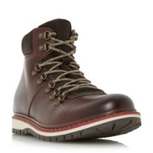 Dune Commander heavy duty hiker boots
