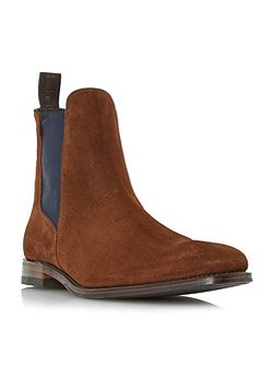 Hatton colour pop chelsea boots