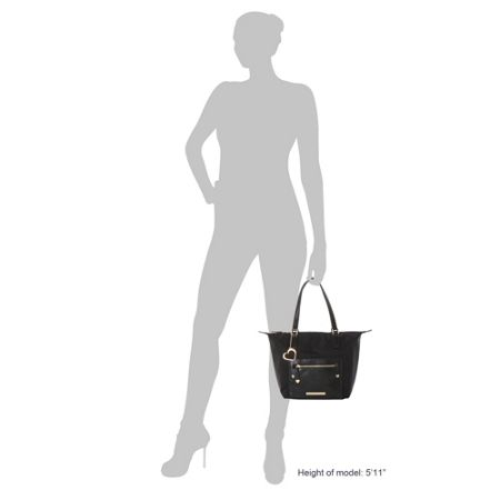 Head Over Heels Hendon shopper bag