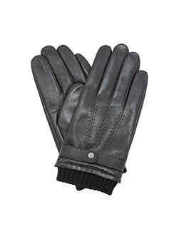 Pinnock stab stitch gloves