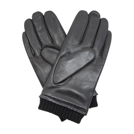 Dune Puttney quilted gloves