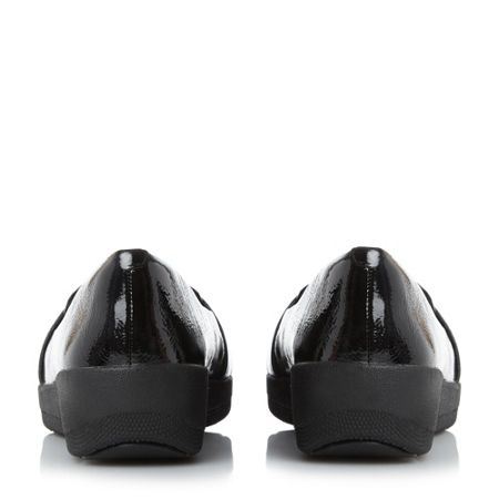 FitFlop Fringey fringed loafers