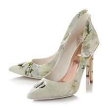 Ted Baker Savenniers high back court shoes