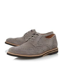 Dune Benito colour pop eva sole brogue shoes