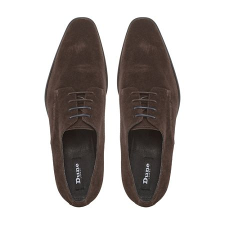 Dune Rostov chisel toe gibson shoes