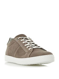Twister Lace Up Cupsole Trainers