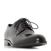 Dune Radio city high shine formal derby shoes