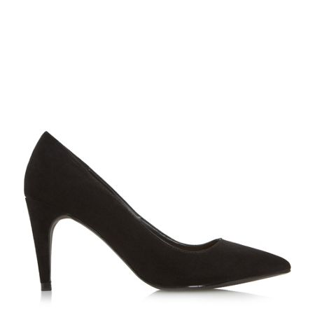 Linea Anette pointed court shoes