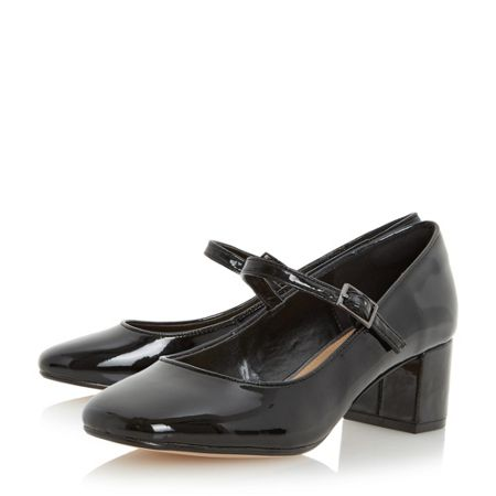 Linea Amberlie mary jane court shoes