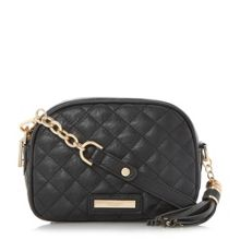 Dune Dettian quilted day bag