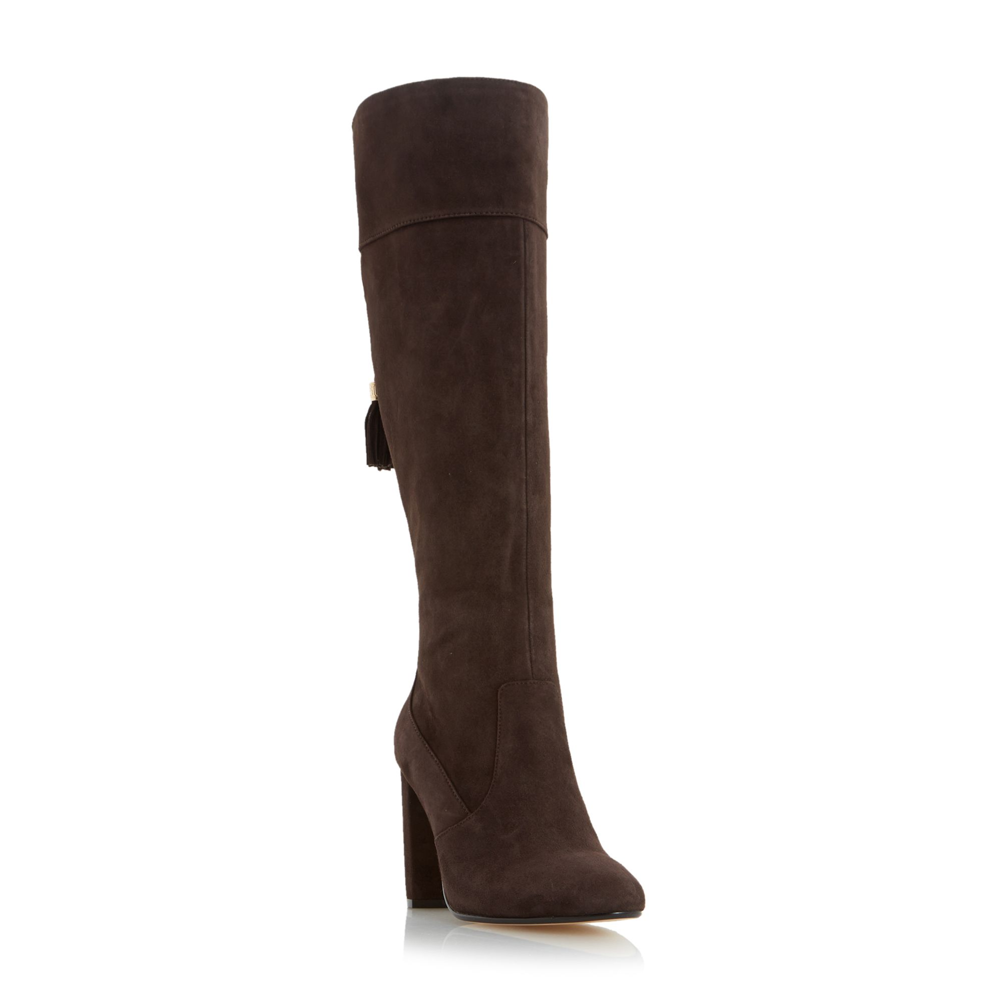 Biba Biba Thulinn knee high boots, Brown