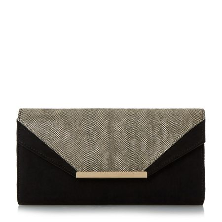 Head Over Heels Bernice clutch bag