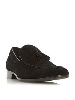 Rolands Chisel toe Tassel Loafers