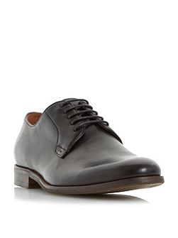 Reade plain round toe gibson shoes