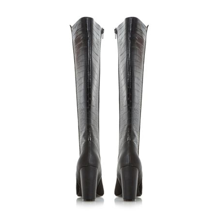 Head Over Heels Shoshanna over the knee boots