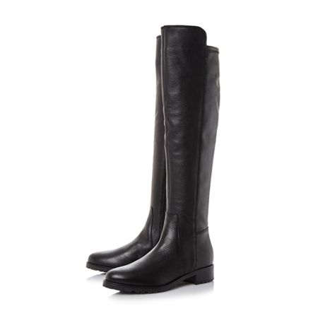 Linea Tistra over the knee boots