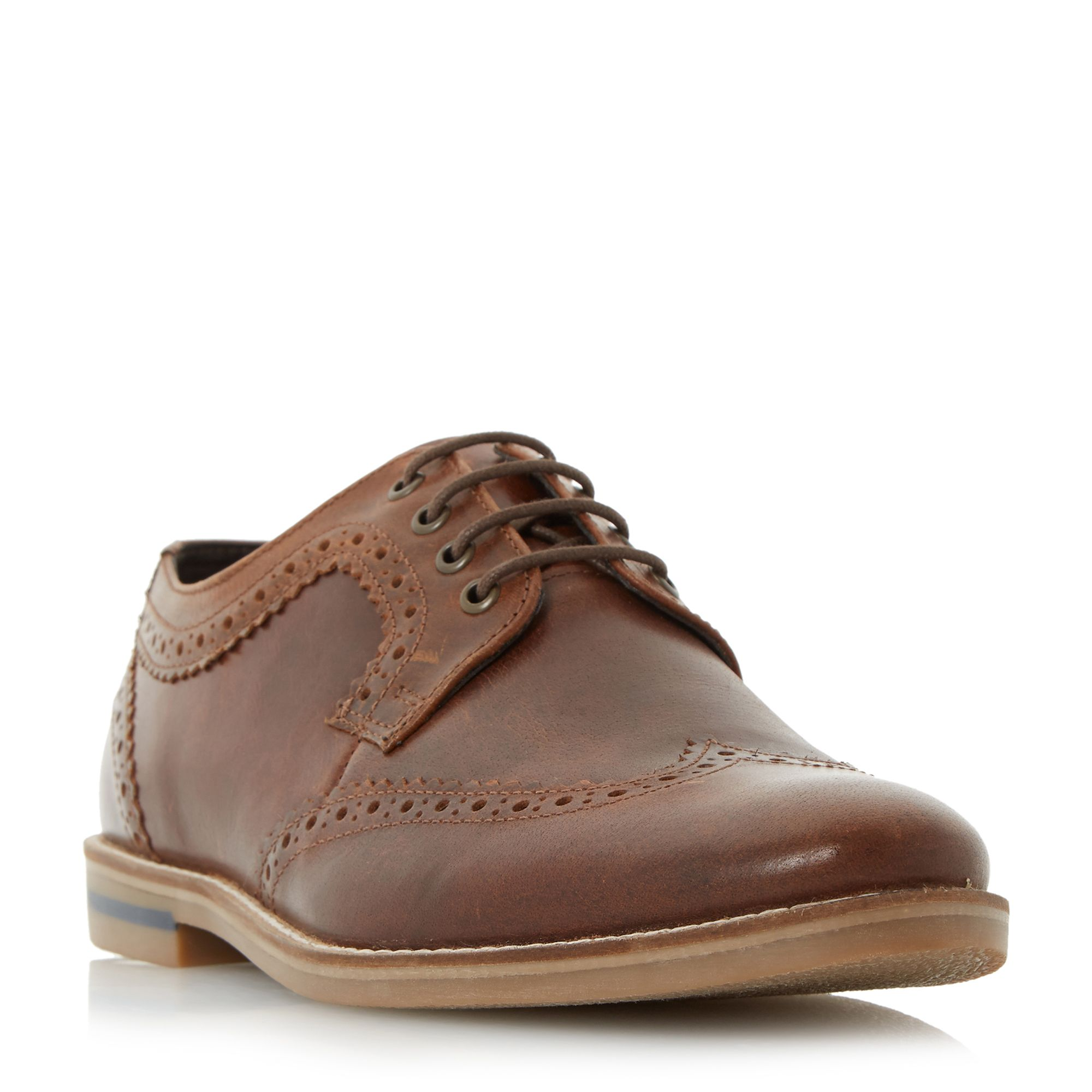 Howick Shoes Review