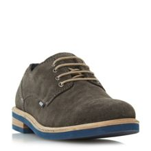 Howick Boomerang Contrast Sole Gibson Shoes