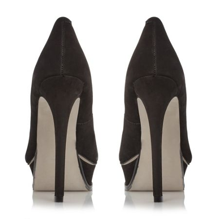 Steve Madden Kiss court shoes